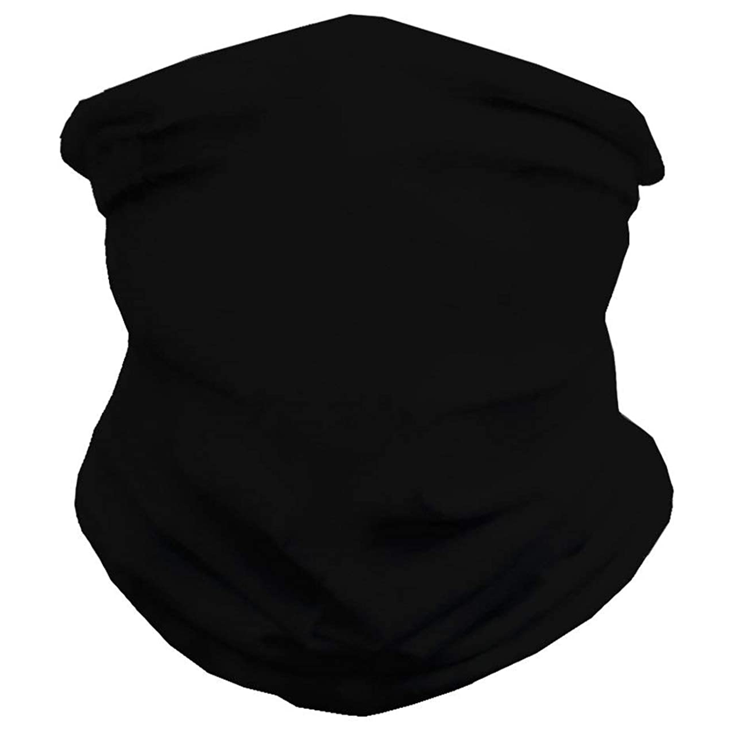 INTO THE AM Seamless Face Cover Mouth Mask Scarf Bandanas