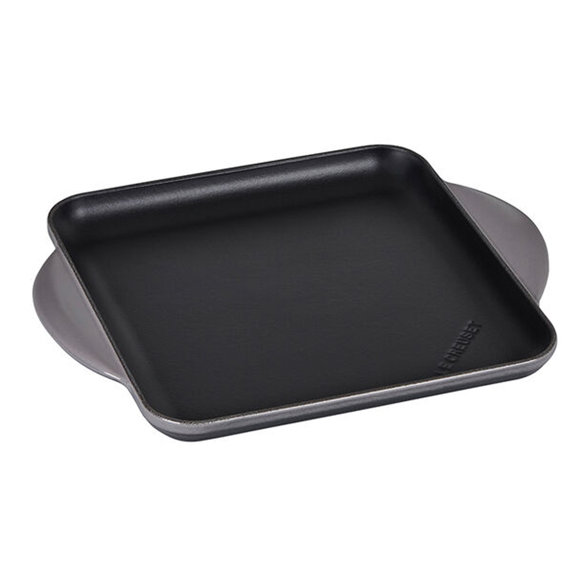 Le Creuset Factory to Table Sale square griddle
