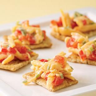 EatingWell?s Pimiento Cheese