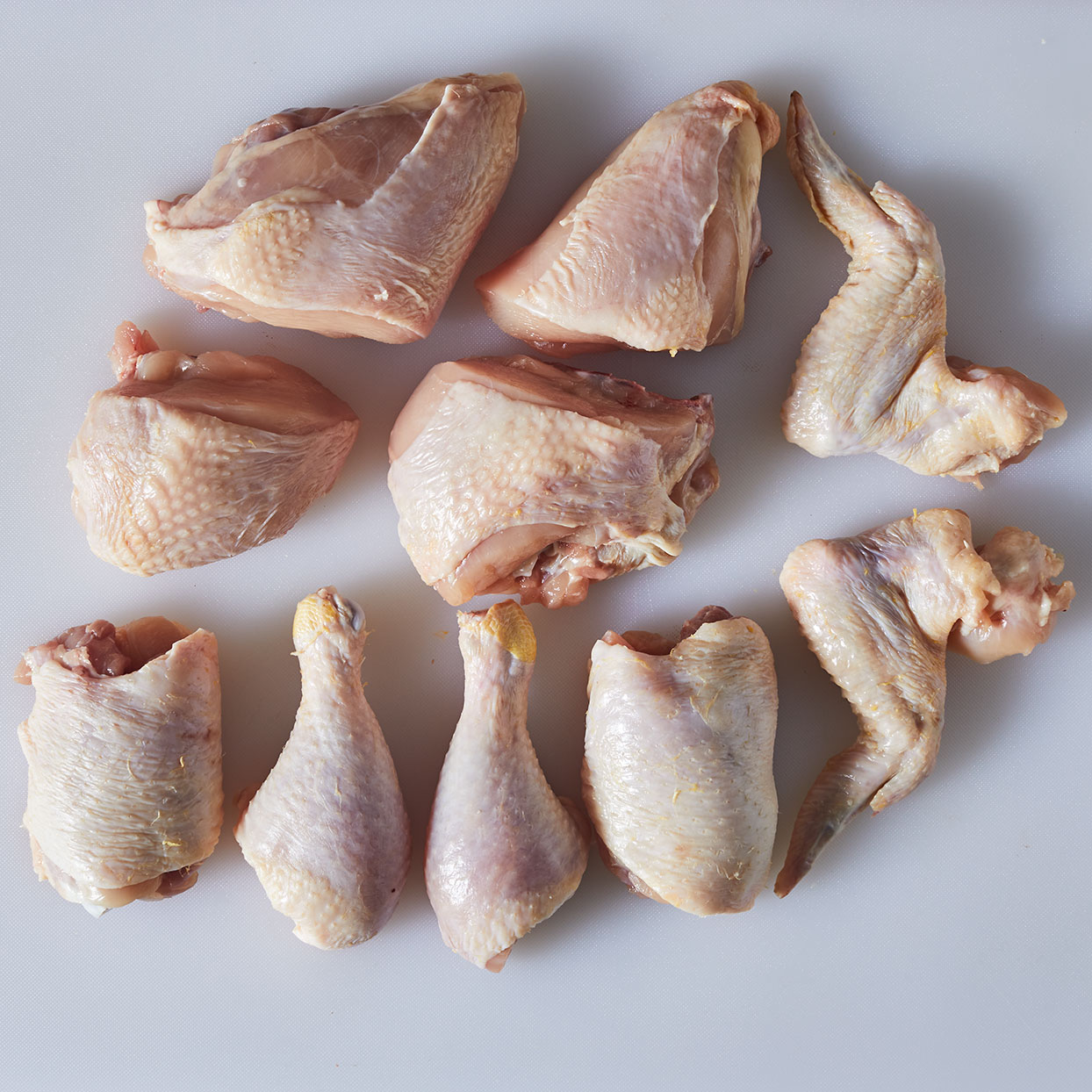 How To Cut Up A Whole Chicken Eatingwell