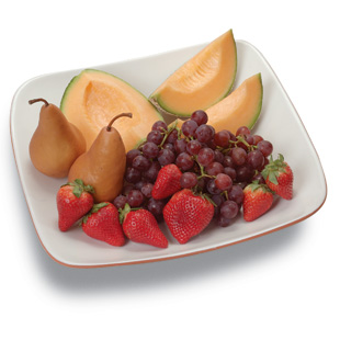 Fill Up On Fresh Fruit