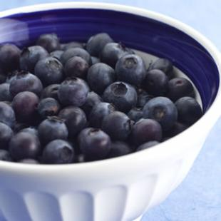 More Delicious Recipes with Blueberries