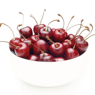 Quell Post-Workout Pain with Cherries