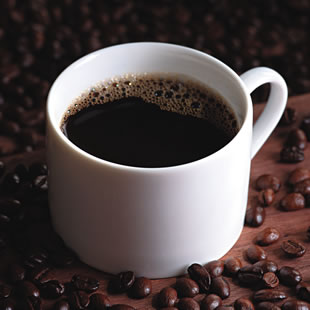 Energize With Coffee
