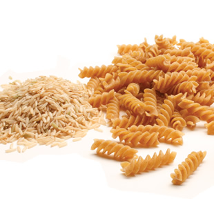 Whole Grains and Pasta