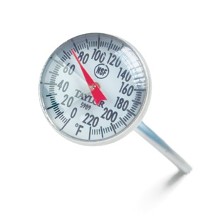 Instant-Read Thermometer