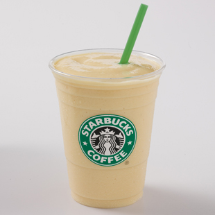 Starbucks Chocolate Smoothie