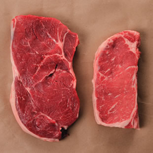 The Bottom Line on Red Meat