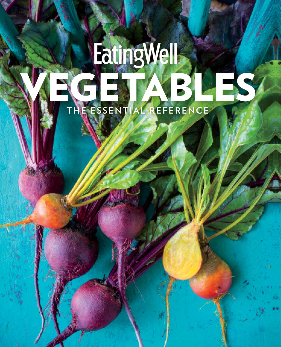 eatingwell vegetables cookbook