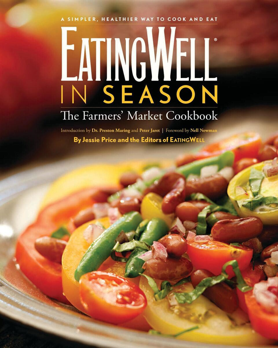 eatingwell in season cookbook