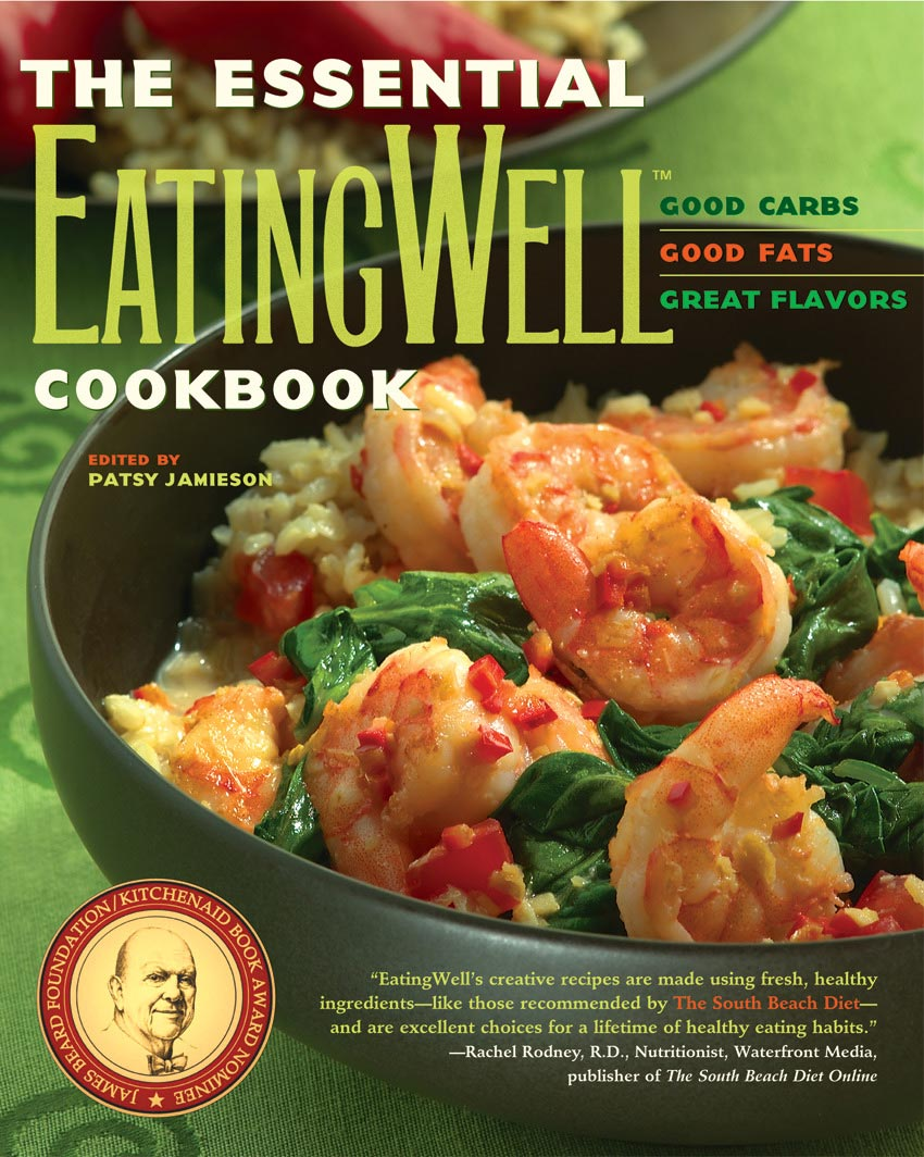 essential eatingwell cookbook