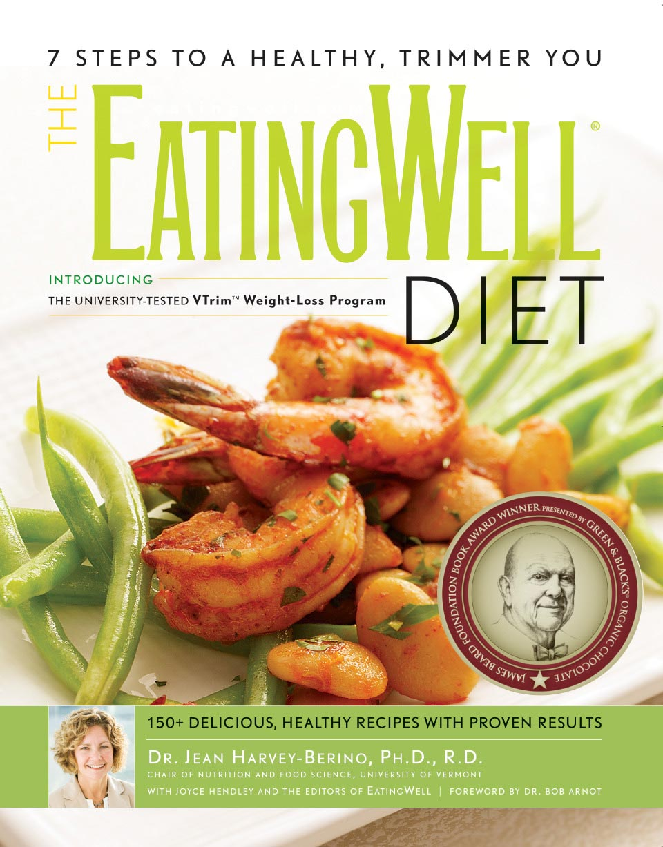 eatingwell diet cookbook