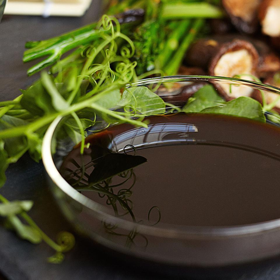 Citrus-Soy Dipping Sauce