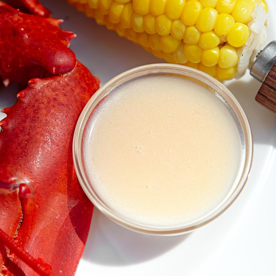 EatingWell Lobster Dipping Sauce