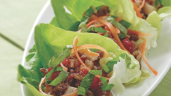 Quick Easy Low Cholesterol Recipes Eatingwell