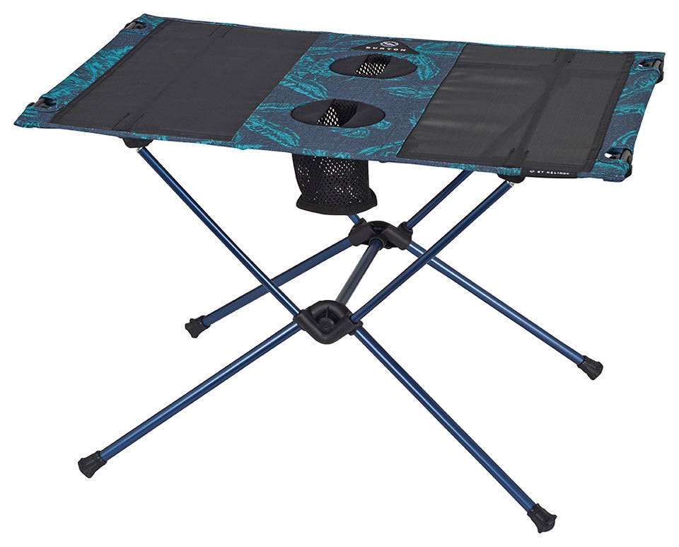 Burton Camping Table
