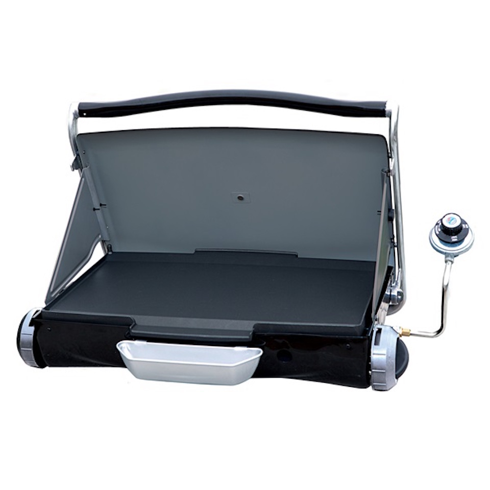 George Forman Camping Grill