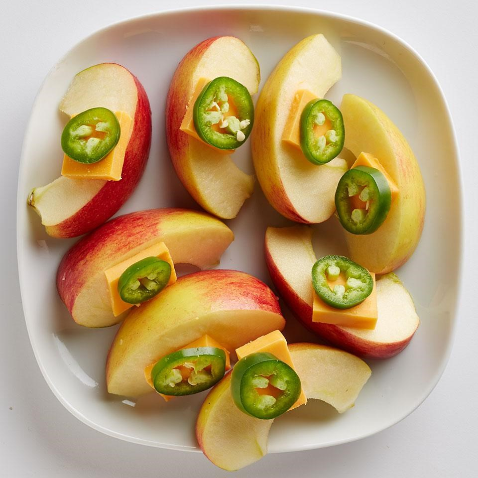 5 Tips for Making Clean-Eating Snacks