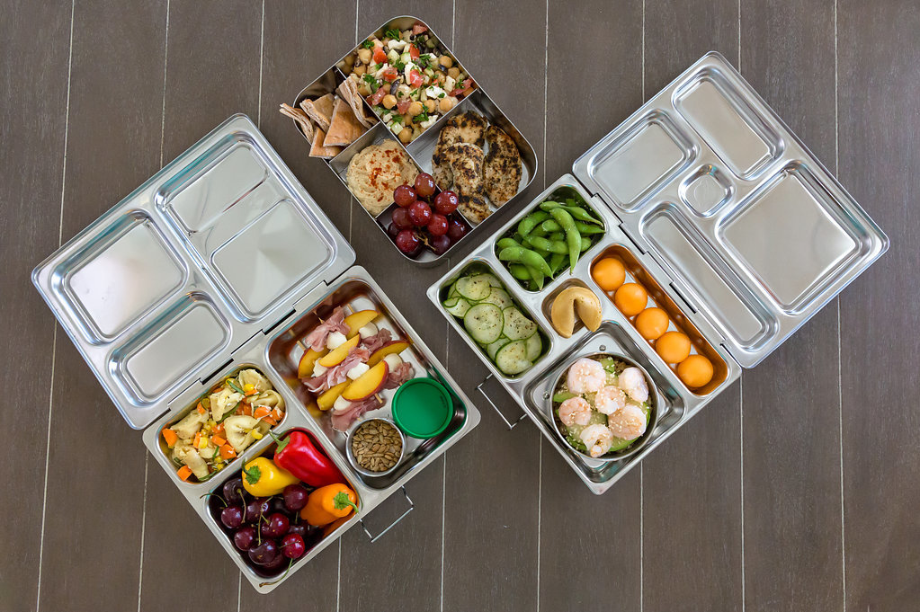 Pack Cheap Healthy Lunches for Work