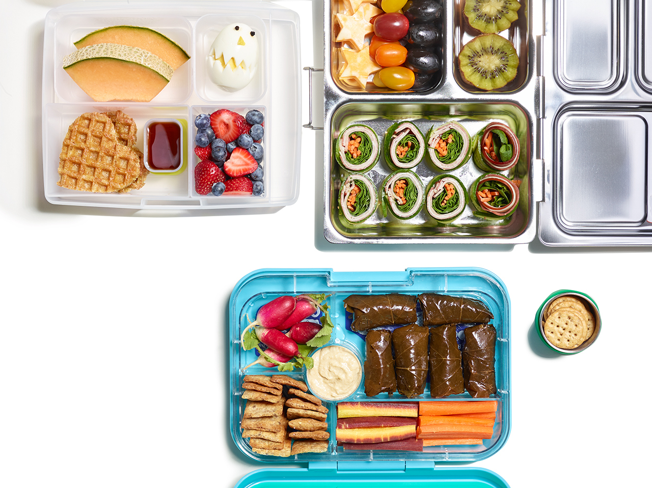 The Best Bento Box Lunches