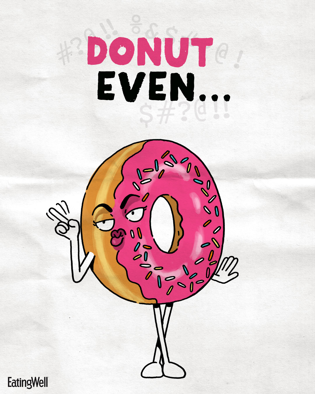 Donut Even