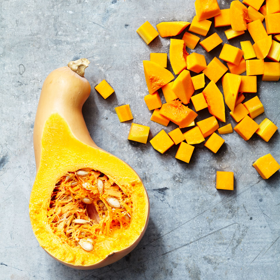 How to Cook Butternut Squash | EatingWell