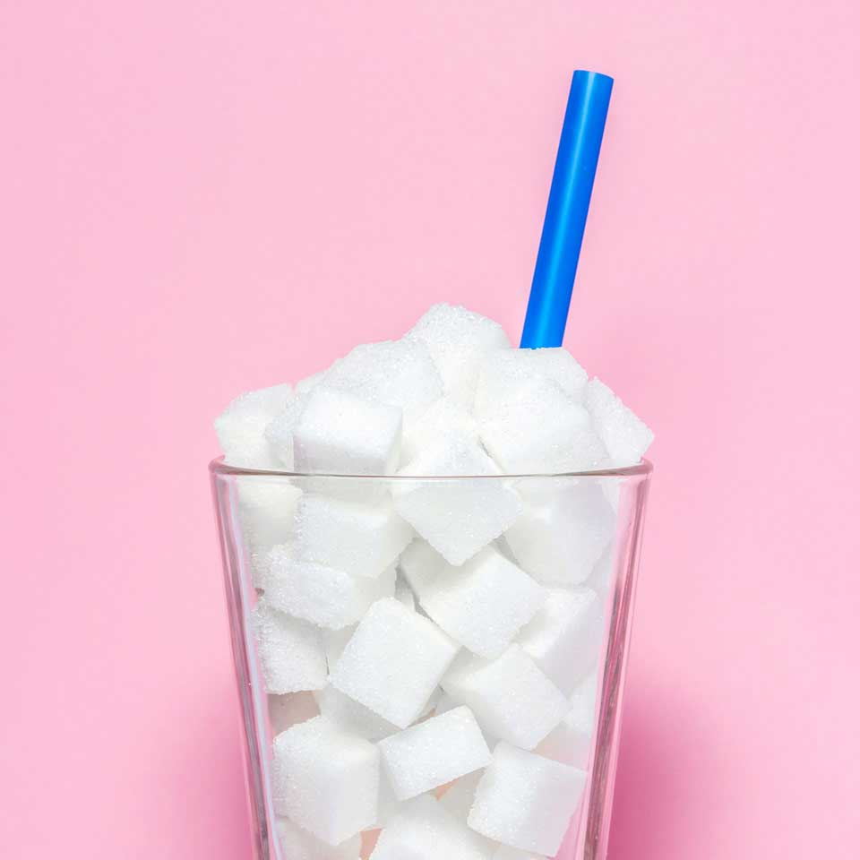 How to Cut Back on Sneaky Added Sugars