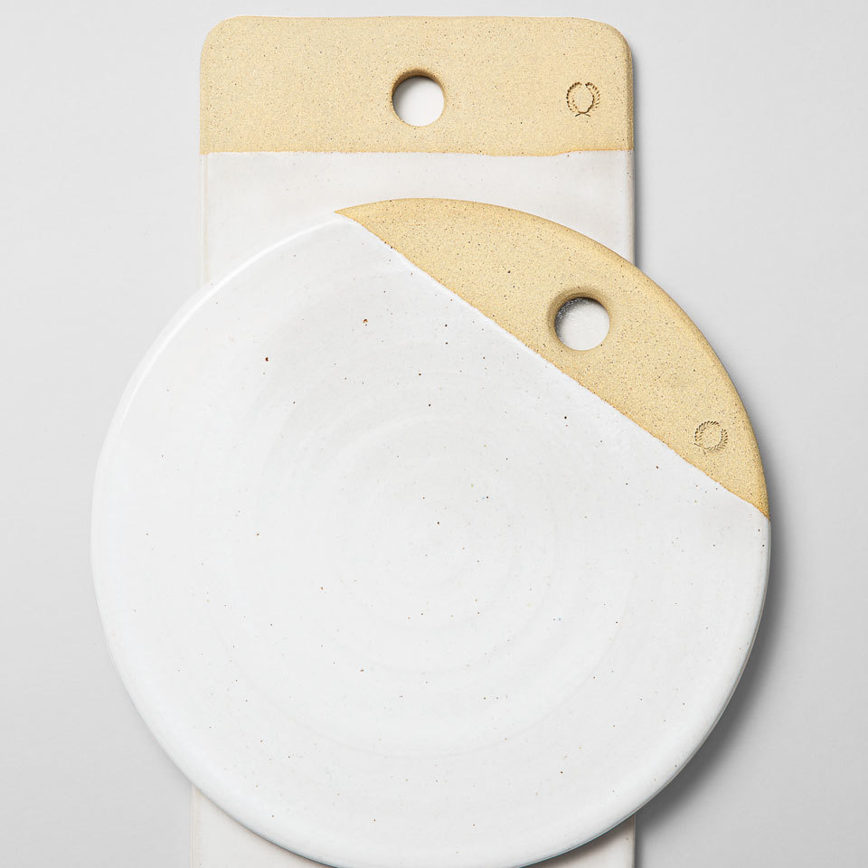 Farmhouse Pottery Serving Boards