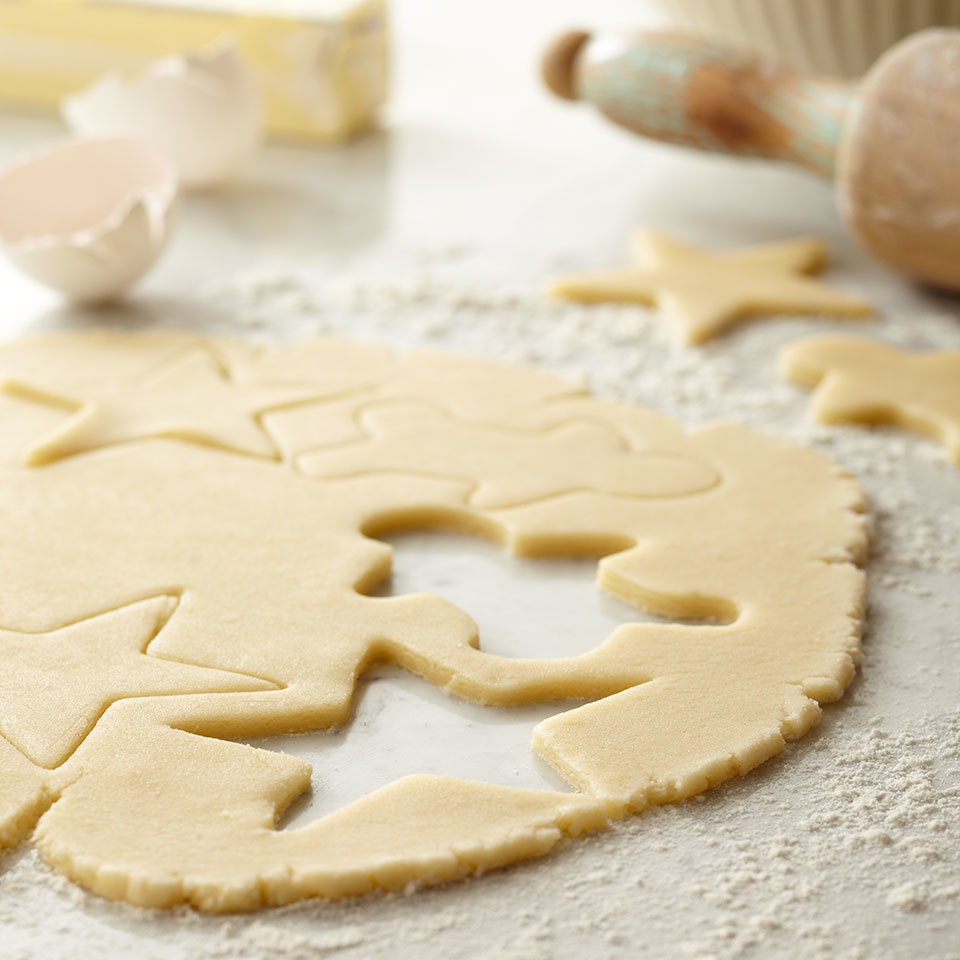 Secrets for Baking the Best Healthy Sugar Cookies