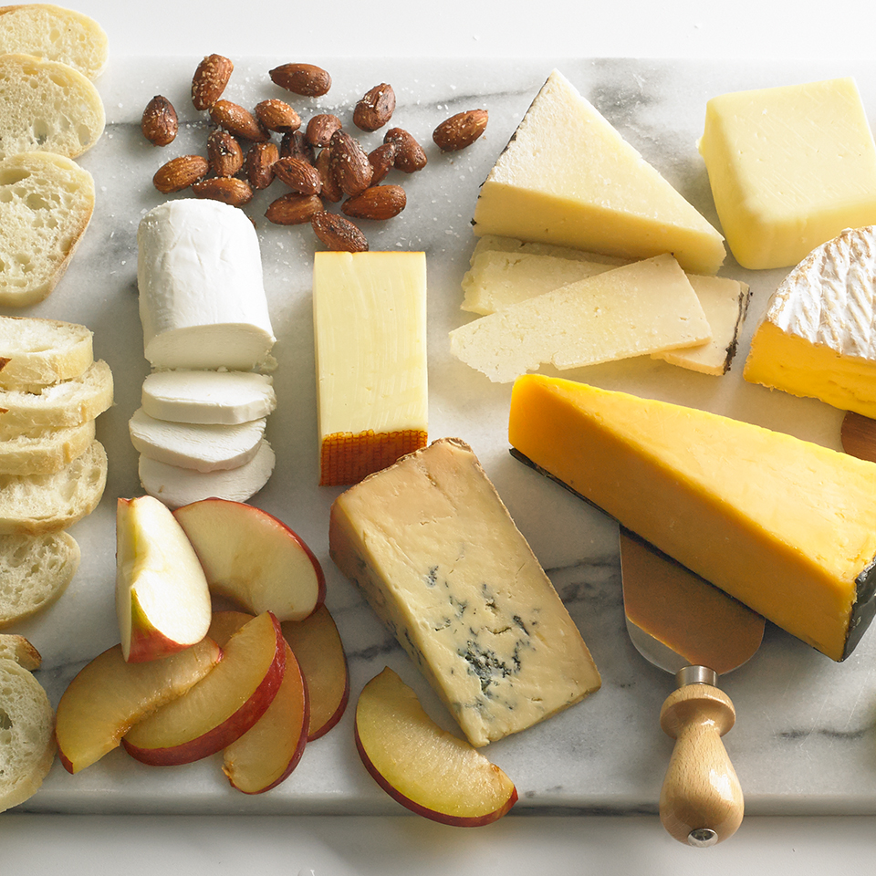5 Reasons Cheese Is Actually Good for Your Health