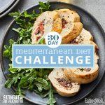30-Day Mediterranean Diet Challenge