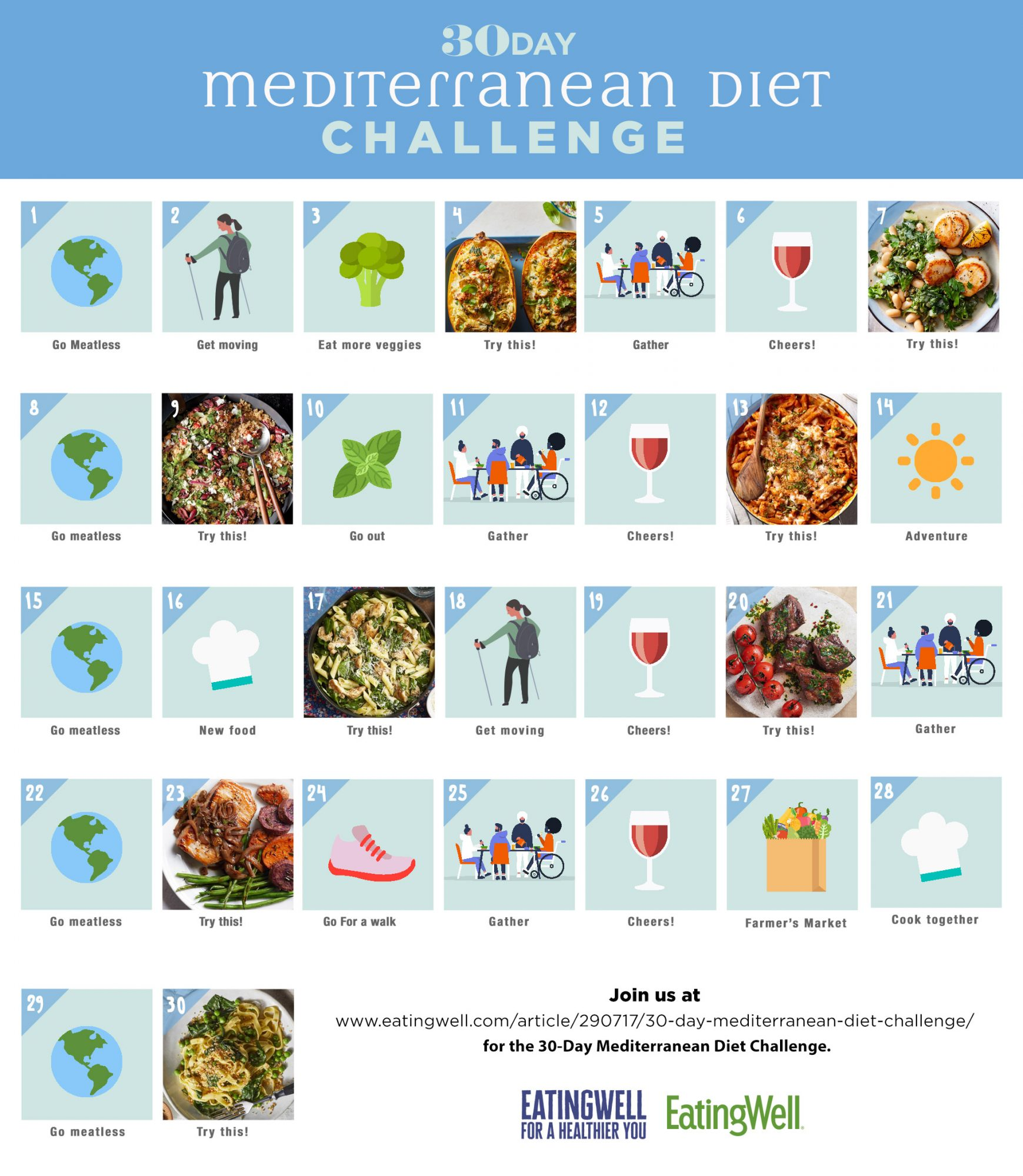 diet 30 day meal plan