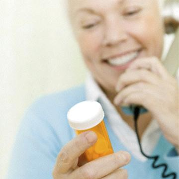Consider Medications to Lower Blood Sugar and More