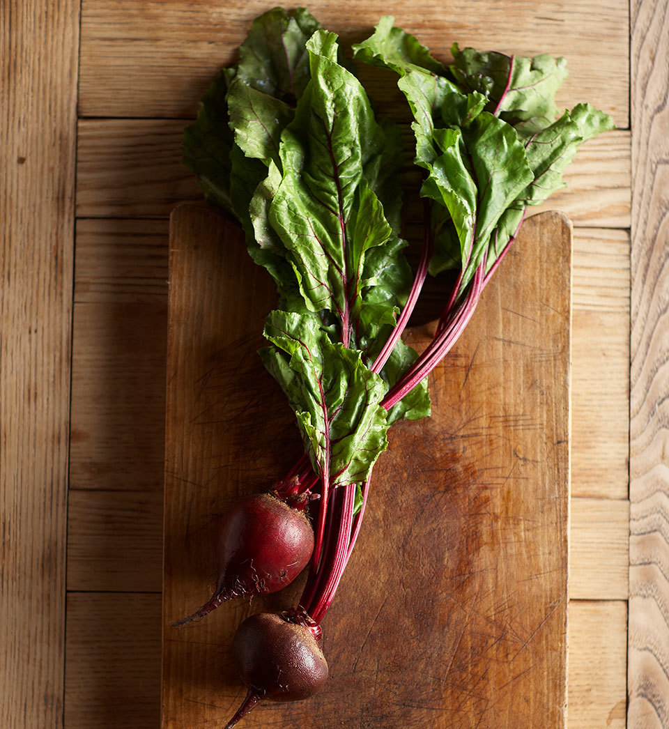 Vegetables You Can Eat from Root to Stem