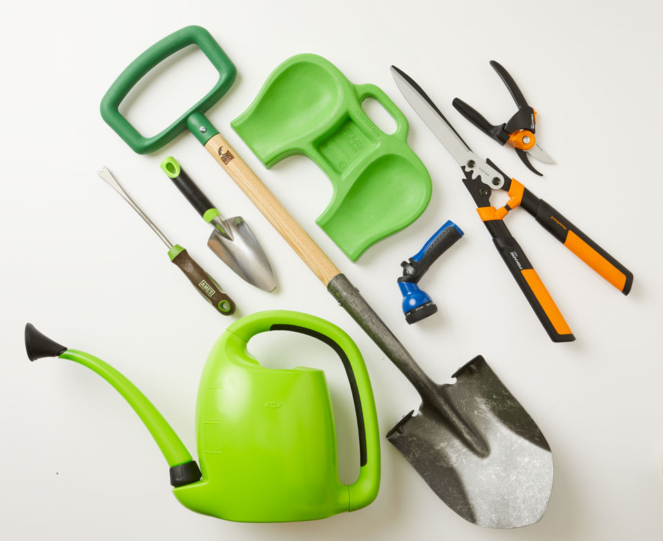 Garden Tools You Need To Start A Garden Eatingwell
