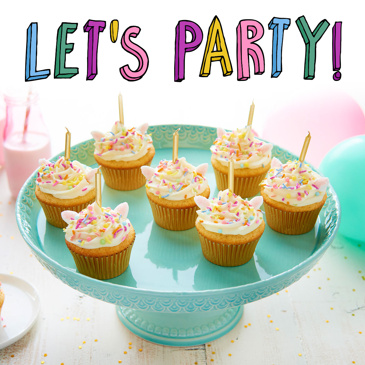 Healthy Party Ideas for Kids