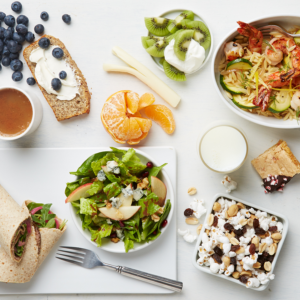 What Does a 1-Day Diabetes Meal Plan Look Like?