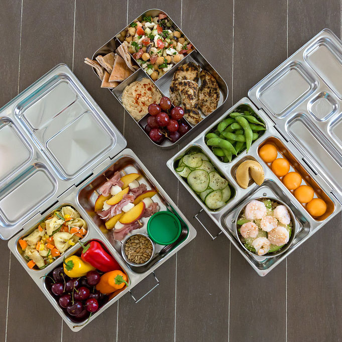 The Best Meal-Prep Containers for Work Lunches