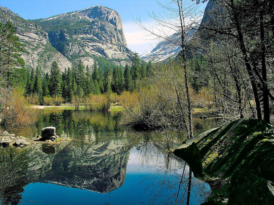 Best Scenic Walks in National Parks for People with Diabetes