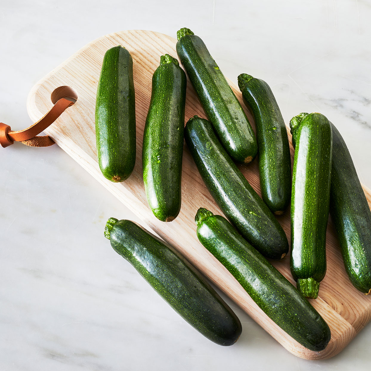 How To Cook Zucchini Eatingwell
