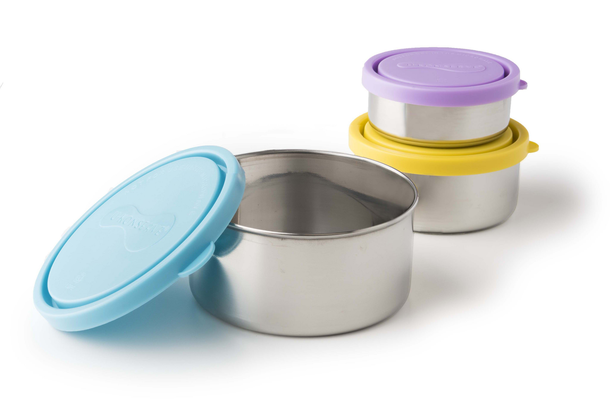U Konserve Nesting Containers