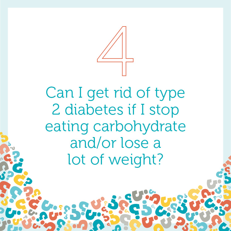 Can I Reverse My Diabetes?