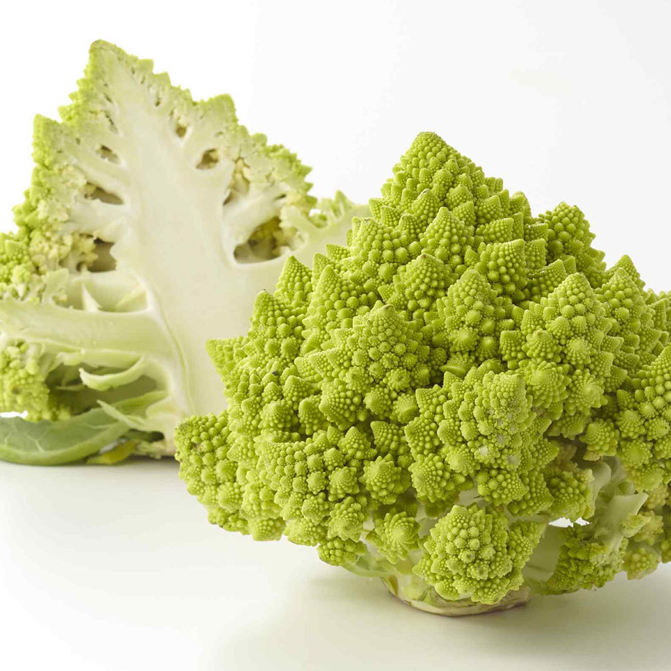 veronica romanesco cauliflower