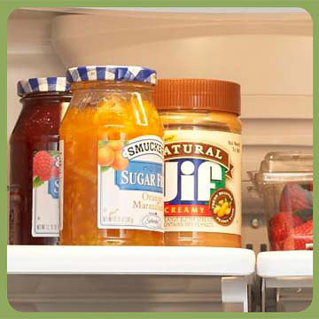 Sugar-Free Fruit Spreads and Natural-Style Nut Butters