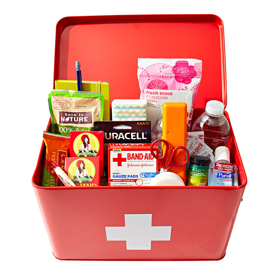 diabetes emergency kit
