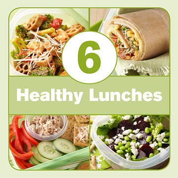The Importance of Lunch for People with Diabetes