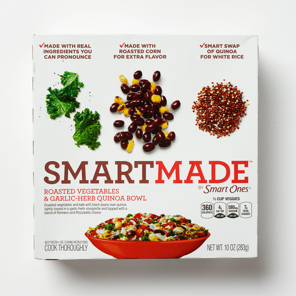 smart ones frozen meal