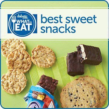 Best Sweet Snack Brands For Diabetes Eatingwell