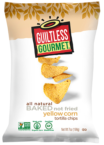 guiltless gourmet chips