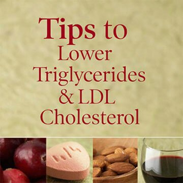 how to lower triglycerides naturally diet